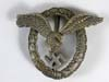 Luftwaffe Pilot badge by BNL