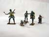 Toy Army Workshop, BS805 German Infantry Officer