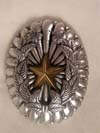Battlion and Company commander's breast badge
