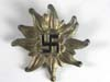 Sturmabteilung ( SA) edelweiss hat insignia