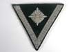 Army rank chevron for the rank of Obergetreiter