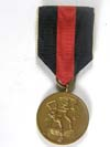 October 1, 1939 Commemorative medal