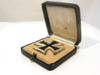 Iron Cross 1st Class with case by L/55