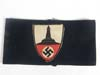 Deutscher Reichskriegerbund ( Veterans Association ) members armband