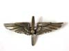 USAAF Cap Cadets wings badge
