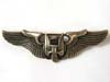 U.S.A.F.F bombers wing 3/4 size as worn on shirt