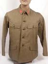 Imperial Japanese Army Type 3 tunic with pants