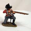 King & Country Napoleon COLDSTREAM GUARD Kneeling Firing
