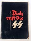 Waffen SS recruiting booklet