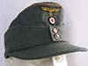 Very rare Kriegsmarine Coastal Artillery officer M43