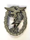 Mint  Luftwaffe Ground Assault badge by R.K.