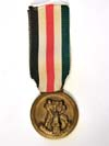 Italian/German African Campaign medal