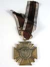 NSDAP 10 Year Long Service medal