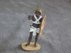 King & Country's   AE028, Nubian Slave Guard