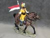 King & Country's   SOE 002 ( Sons of Empire), Indian Lancer