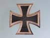 Mint Iron Cross Ist Class by Klein & Quenzer