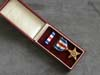 World War II  U.S. Marine Corps cased Silver Star with two 2 stars