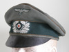 Published very rare Army General crusher Old Style hat by Leparo