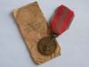 Romanian award Anti-Communist struggle with packet