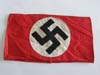 NSDAP cotton & wool armbands