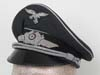 Luftwaffe officer's visor hat by Prima