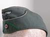 Army officer Gebirgsjager M38 sidecap