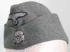 Waffen SS M40 nco/enlisted M40 sidecap