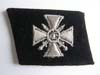 Waffen SS 1st Russian Volunteers division right side collar tab