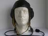 Luftwaffe LKpW101 Winter flight helmet with avionics by Siemens