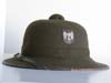 Army 2nd model tropical sun helmet JHS
