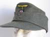 Kriegsmarine enlisted old style blue service cap