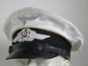 Luftwaffe NCO/enlisted white ( sommermutze ) visor hat