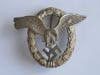Luftwaffe pilot badge by Bruder Schneider, Wein ( BSW)