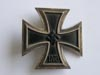 Iron Cross 1st Class  made by 100
