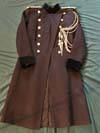 British General's frock coat, as worn from the Boer War to post WWI