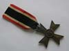 War Merit Cross without swords 2nd Class