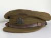 Very rare British Army Royal Flying Corps officer service hat