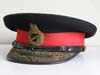 WWII British Army General visor hat