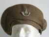 WWII British Army Other Ranks beret