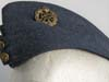 Word War Two Royal Air Force Other Ranks sidecap with RAF badge