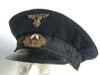 Navy Veterans Association visor hat