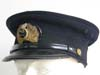 Imperial Japanese Navy officer visor hat