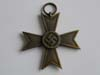 War Merit Cross 2