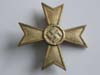 War Merit Cross 1