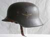 Luftwaffe M42 helmet by NS
