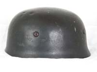 Fallschirmjager M38 helmet with removed decal by CKL ( ET)