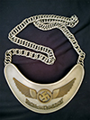Air Traffic Administration REICHS-LUFT-AUFICHT gorget